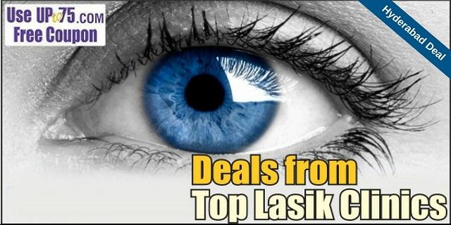 Lasik Deals Hyderabad