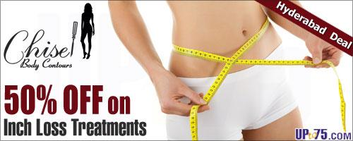 Chisel Body Contours offers India