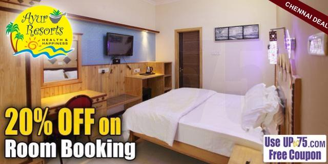 Ayur Resorts offers India