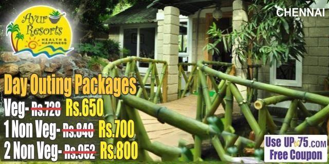 Ayur Resorts offers India