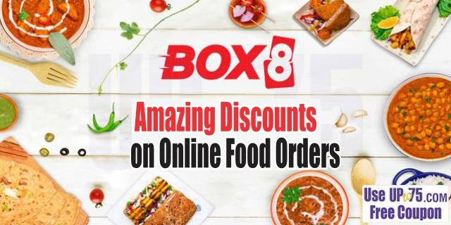 Box8 offers India