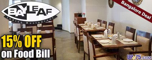 Bayleaf offers India