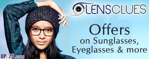 Lensclues offers India