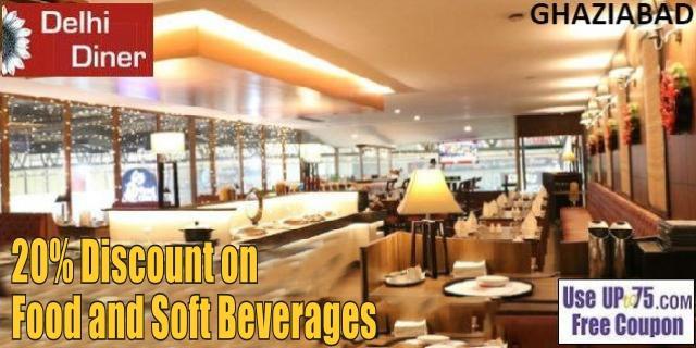 Delhi Diner offers India