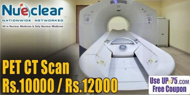 Nueclear Healthcare offers India