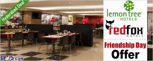 Red Fox Hotels offers India