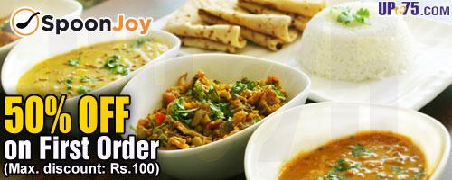 SpoonJoy offers India