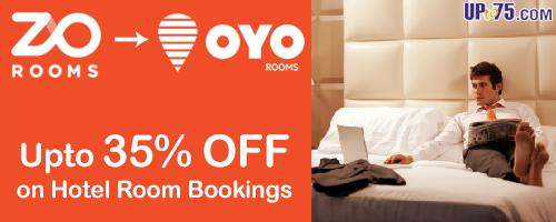 ZO Rooms offers India