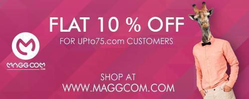 Maggcom offers India