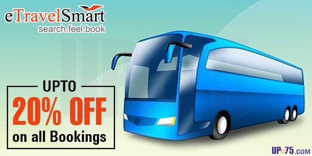 eTravelSmart offers India