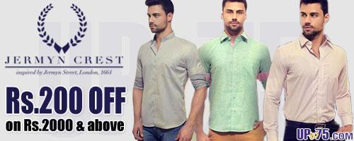 Jermyn Crest offers India