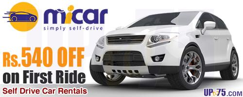 MiCar offers India
