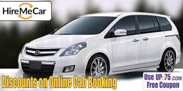 HireMeCar offers India