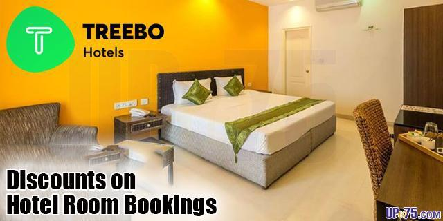 Treebo Hotels offers India