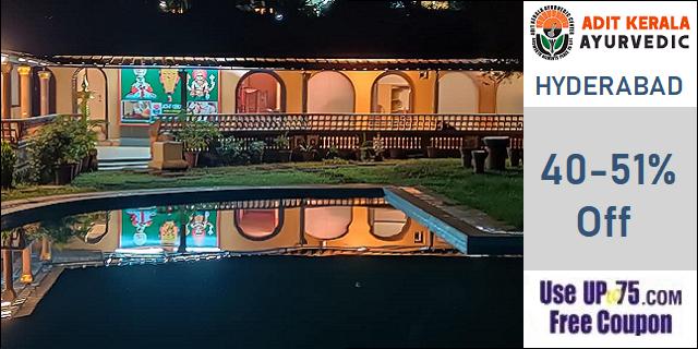 Adit Kerala Ayurvedic Center offers India