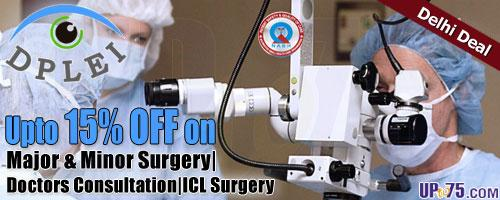 Dr Pattnaiks Laser Eye Institute offers India