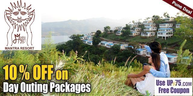 Mantra Resorts offers India