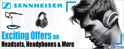 Sennheiser India offers India