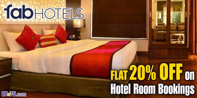 FabHotels offers India
