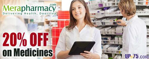 Merapharmacy offers India