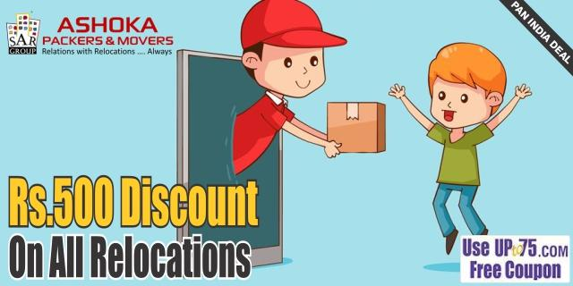 Ashoka Packers and Movers offers India