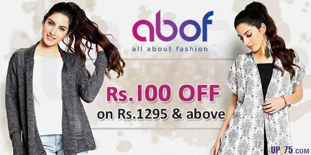 Abof offers India