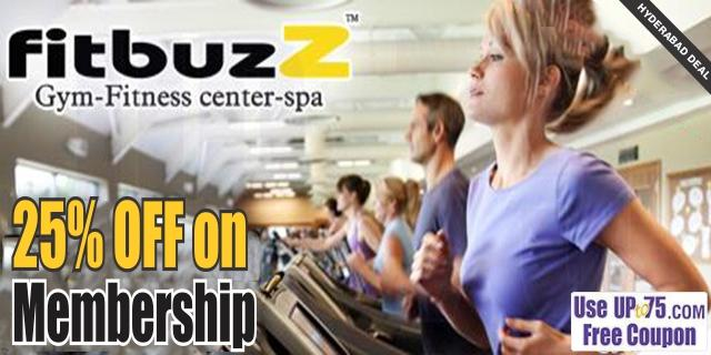 Fitbuzz offers India