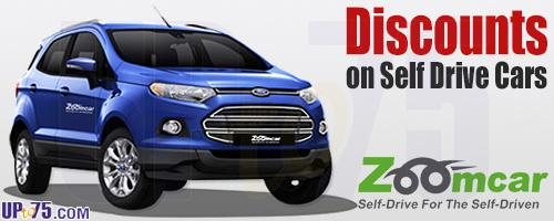 Zoomcar offers India