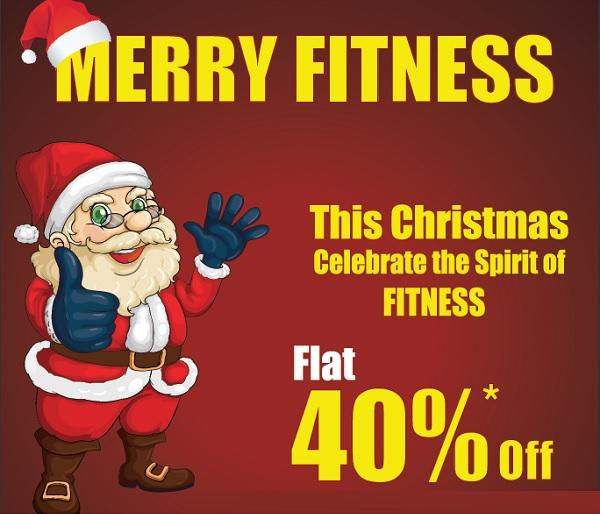 Your Fitness Club offers India