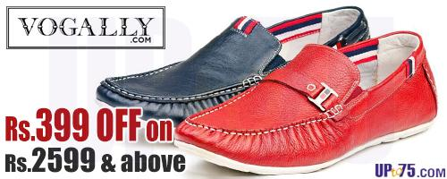 Vogally offers India