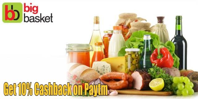 Bigbasket offers India