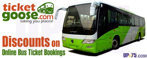 TicketGoose offers India