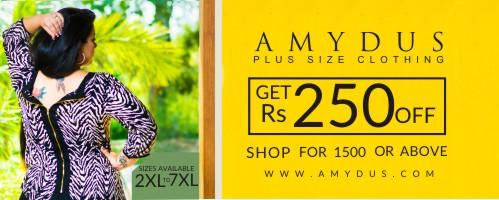 Amydus offers India