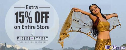 VioletStreet offers India