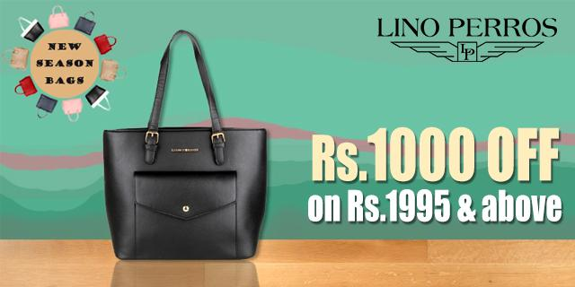 Lino Perros offers India