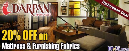 Darpan Furnishings offers India