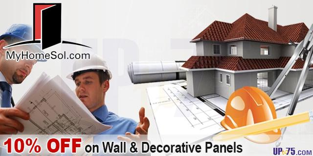 Myhomesol offers India