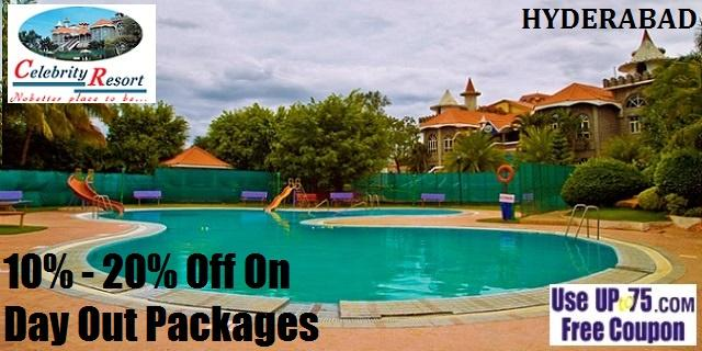 Celebrity Resort offers India