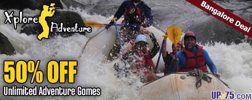 Xplore Adventure offers India