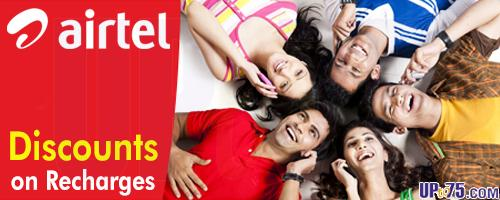 Airtel offers India