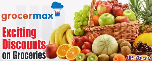 GrocerMax offers India