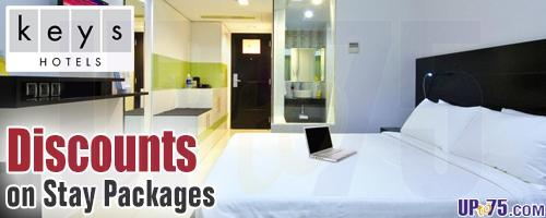 Keys Hotels offers India