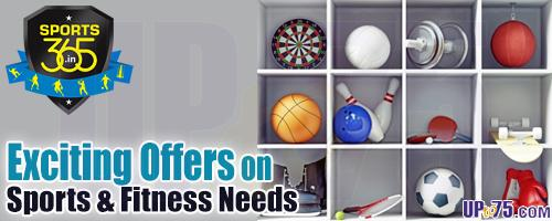 Sports365 offers India