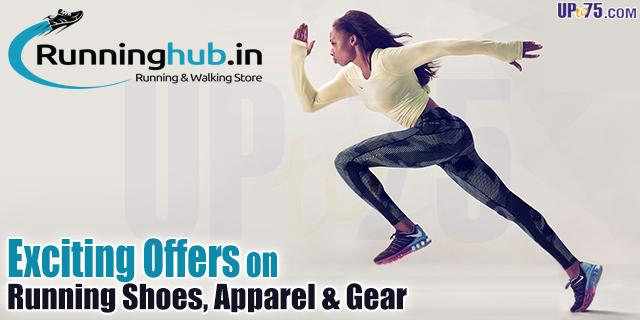 Runninghub offers India