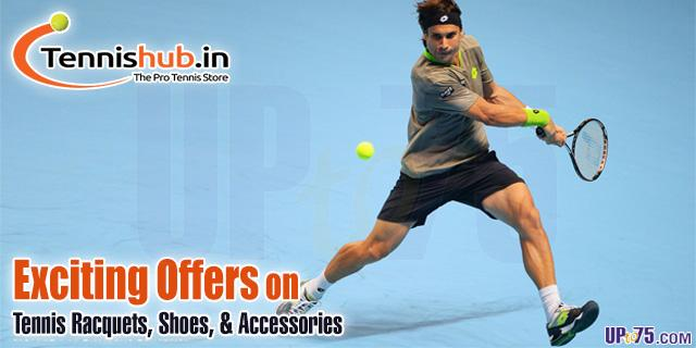 Tennishub offers India