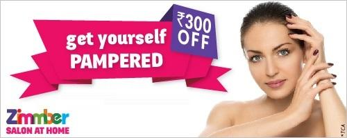 Zimmber offers India