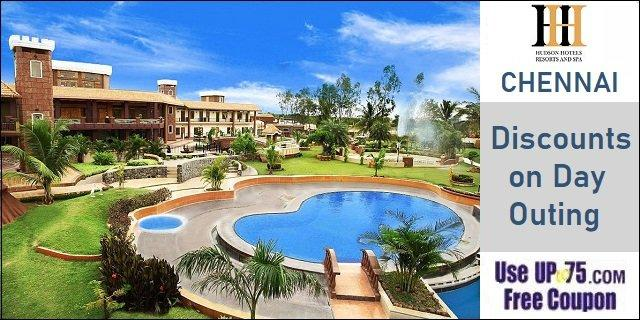 Hudson Hotels Resorts and Spa offers India