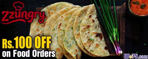 Zzungry offers India