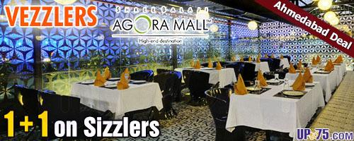 Vezzlers offers India