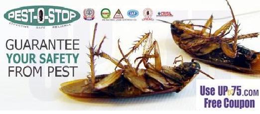 Pestostop offers India